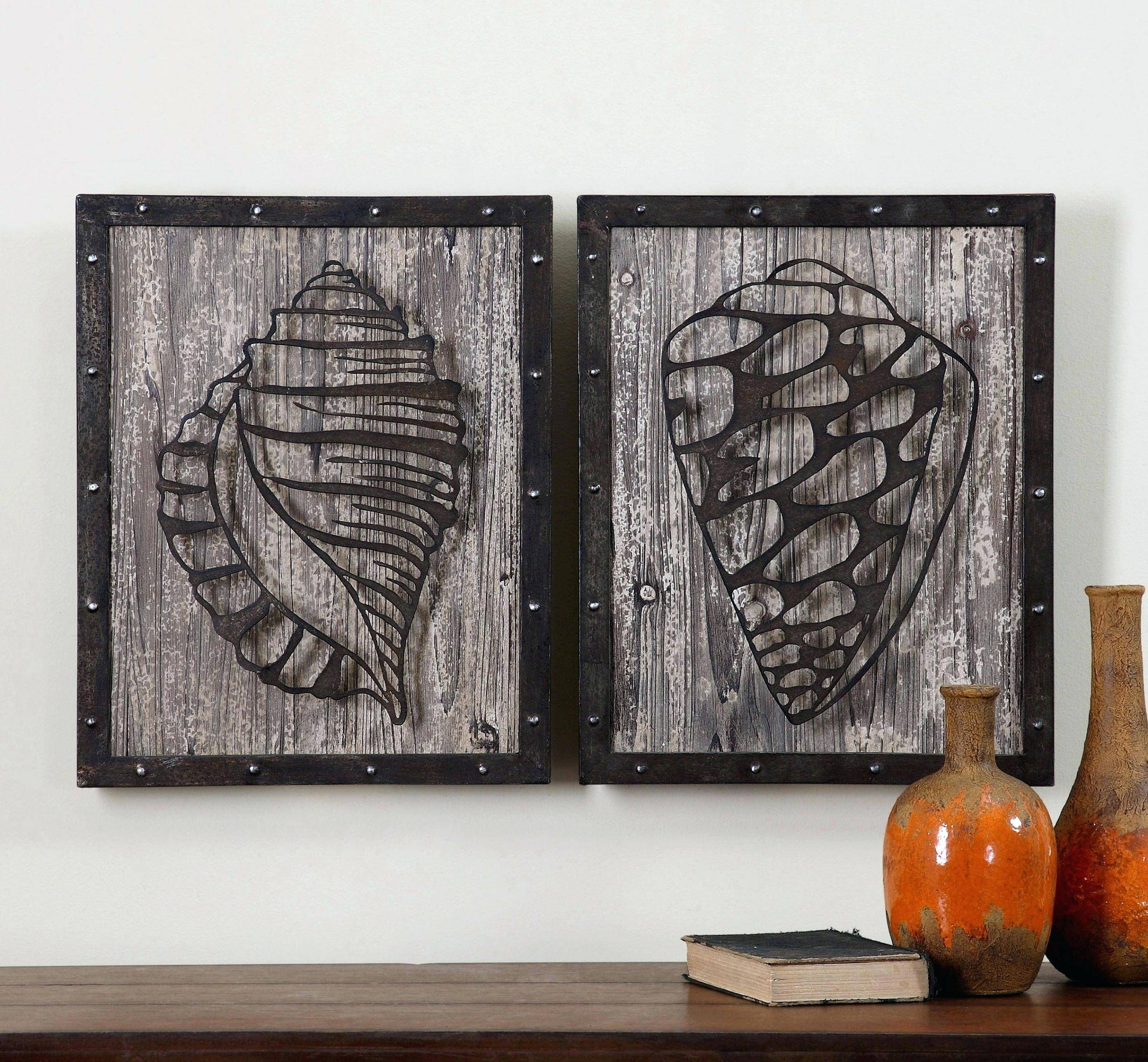 Wood And Metal Wall Art In Preferred Wood Metal Wall Decor Explore Photos Of Asian Metal Wall Art (View 11 of 15)