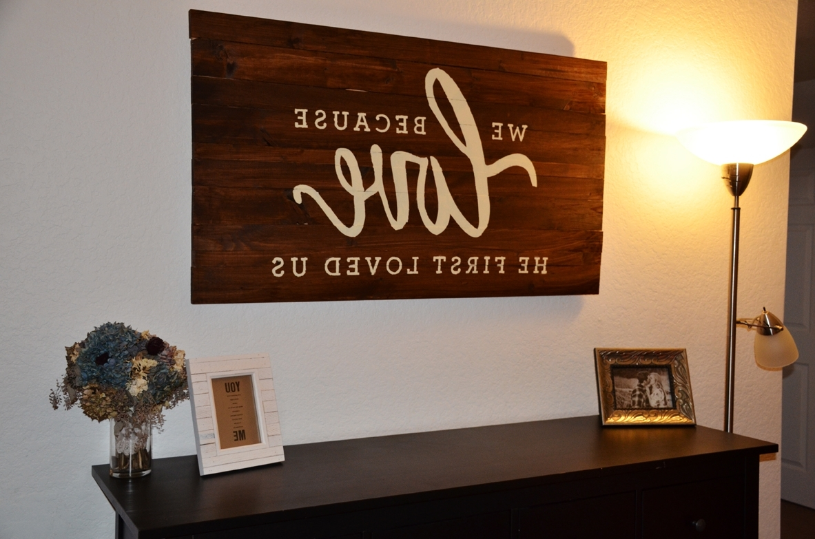 Wood Wall Art Diy For Most Up To Date Diy Wall Art Frame : Andrews Living Arts – Diy Wall Art Photo Ideas (View 13 of 15)