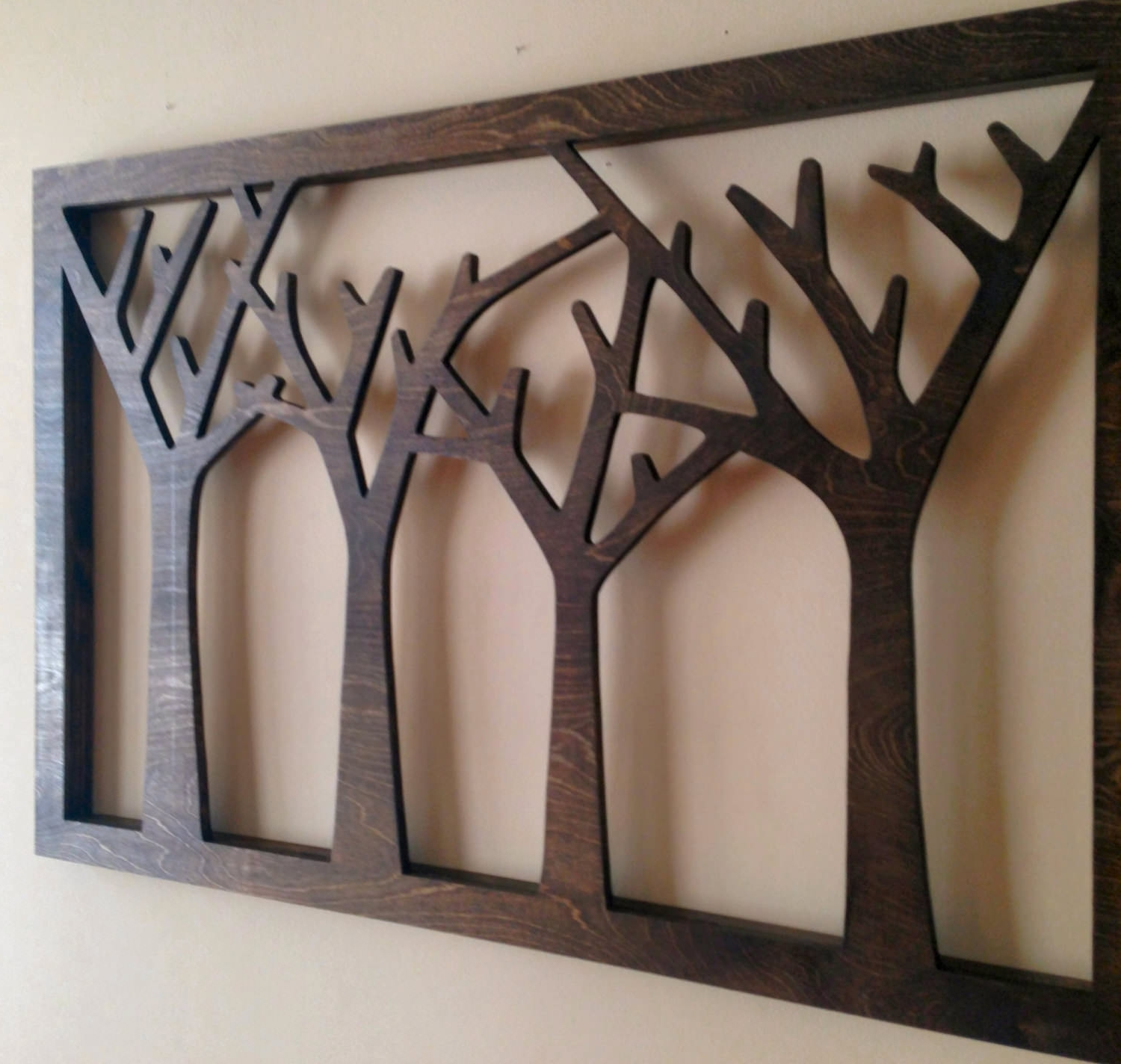 Wood Wall Art With Newest 12+ Wood Wall Art Designs (View 14 of 15)