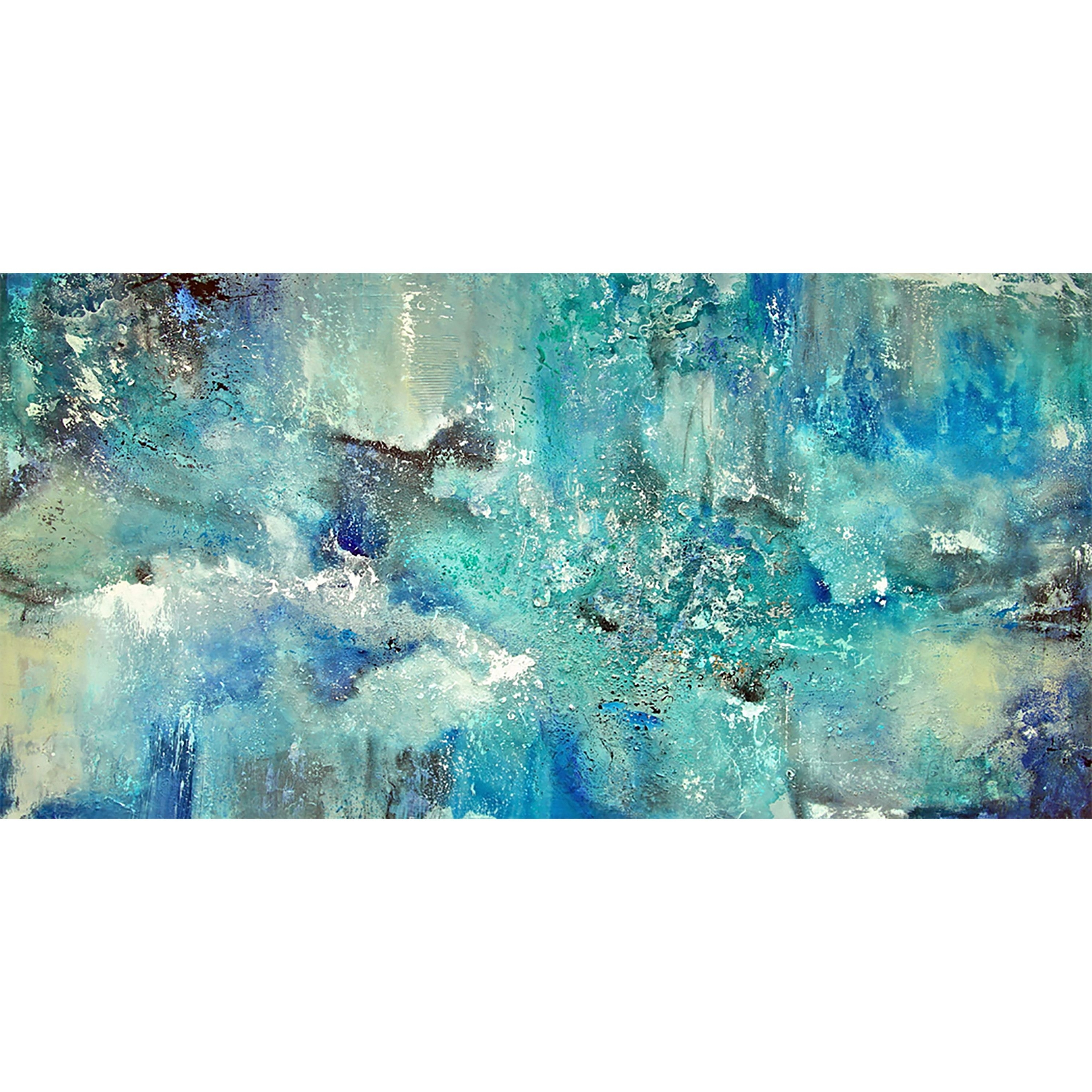 You'll Love The Dream Graphic Art On Wrapped Canvas At Wayfair inside Best and Newest Wayfair Wall Art