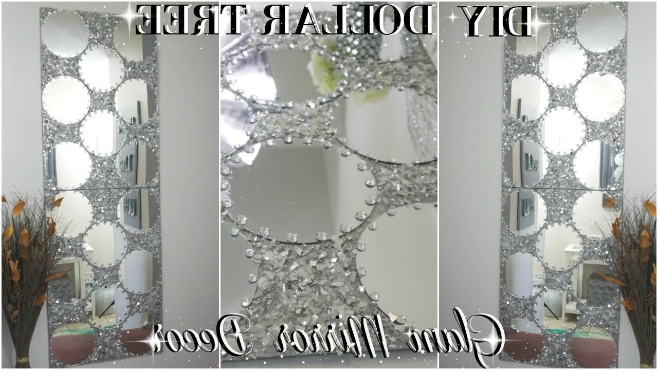 Zgallerie Inspired Within Mirrored Wall Art (View 11 of 15)