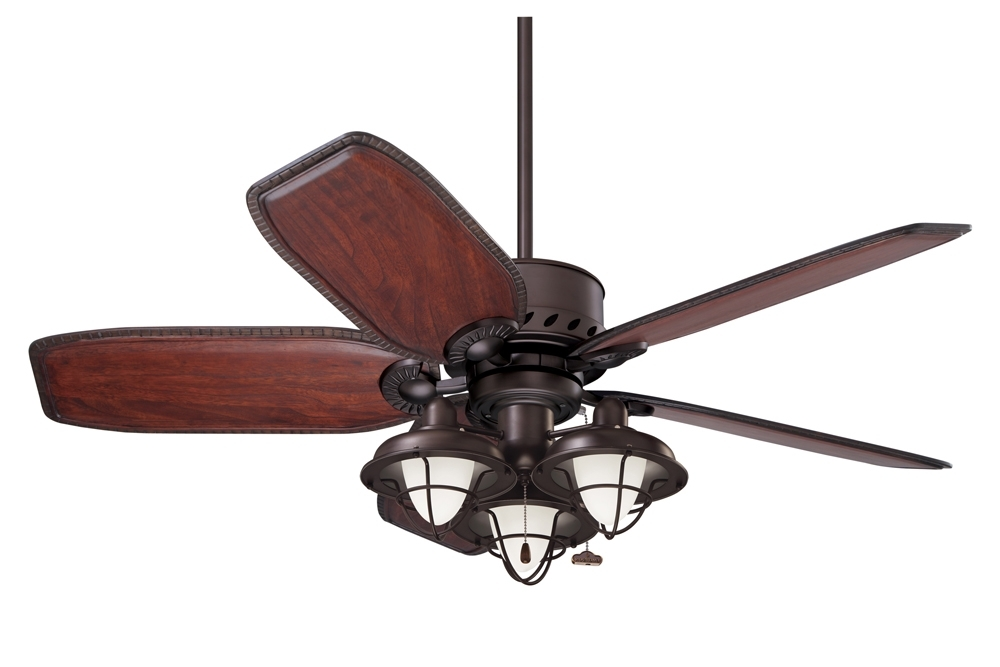 2017 51 Emerson Outdoor Ceiling Fans, Emerson Loft 60 Inch Indoor/outdoor With Emerson Outdoor Ceiling Fans With Lights (View 1 of 15)
