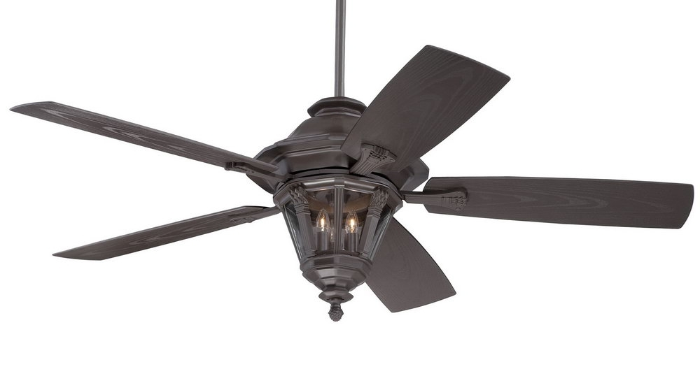 2017 Outdoor Ceiling Fan With Light Under $100 For Best Ceiling Fans With Lights Under $ (View 1 of 15)