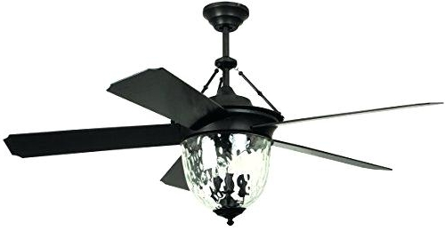 2017 Outdoor Ceiling Fans With Lights And Remote – Lighting Blog Ideas Intended For Indoor Outdoor Ceiling Fans With Lights And Remote (View 1 of 15)