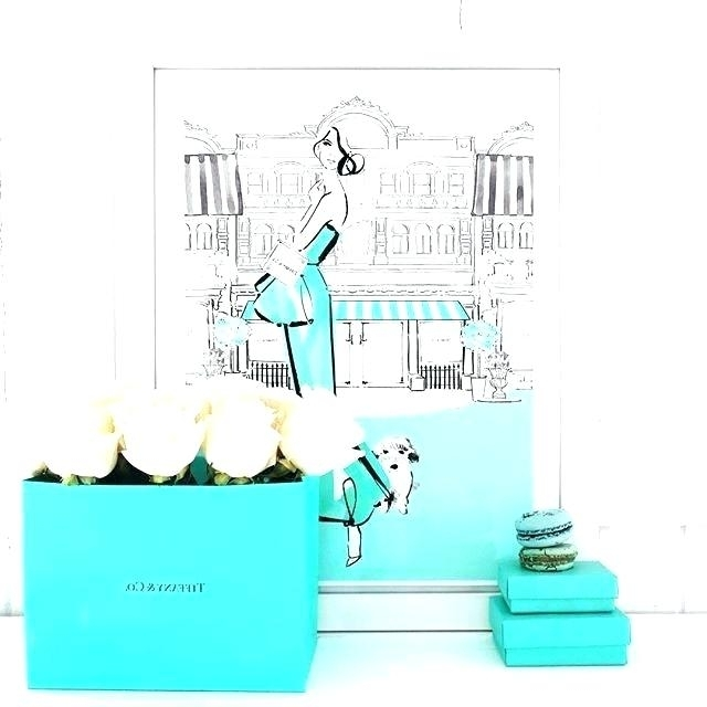 2017 Tiffany And Co Wall Art With Regard To Tiffany And Co Wall Art And Co Wall Art Dale Tiffany Wall Art (View 10 of 15)