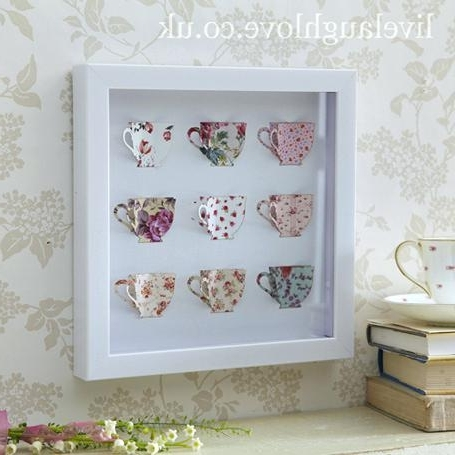 2017 Wall Art Shabby Chic Pallet Wall Art Shabby Chic – Chastaintavern (View 2 of 15)
