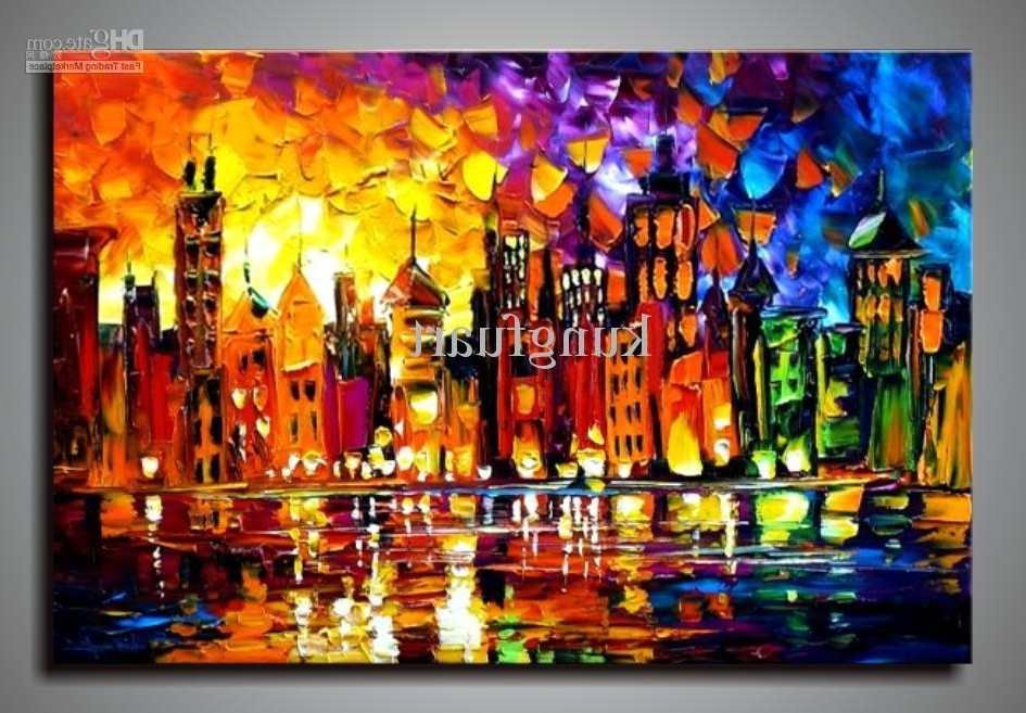 [%2018 100% Hand Painted Large Canvas Oil Painting Modern Abstract For Preferred Modern Abstract Wall Art Painting|Modern Abstract Wall Art Painting Regarding Well Liked 2018 100% Hand Painted Large Canvas Oil Painting Modern Abstract|Favorite Modern Abstract Wall Art Painting Pertaining To 2018 100% Hand Painted Large Canvas Oil Painting Modern Abstract|Widely Used 2018 100% Hand Painted Large Canvas Oil Painting Modern Abstract With Modern Abstract Wall Art Painting%] (View 11 of 15)