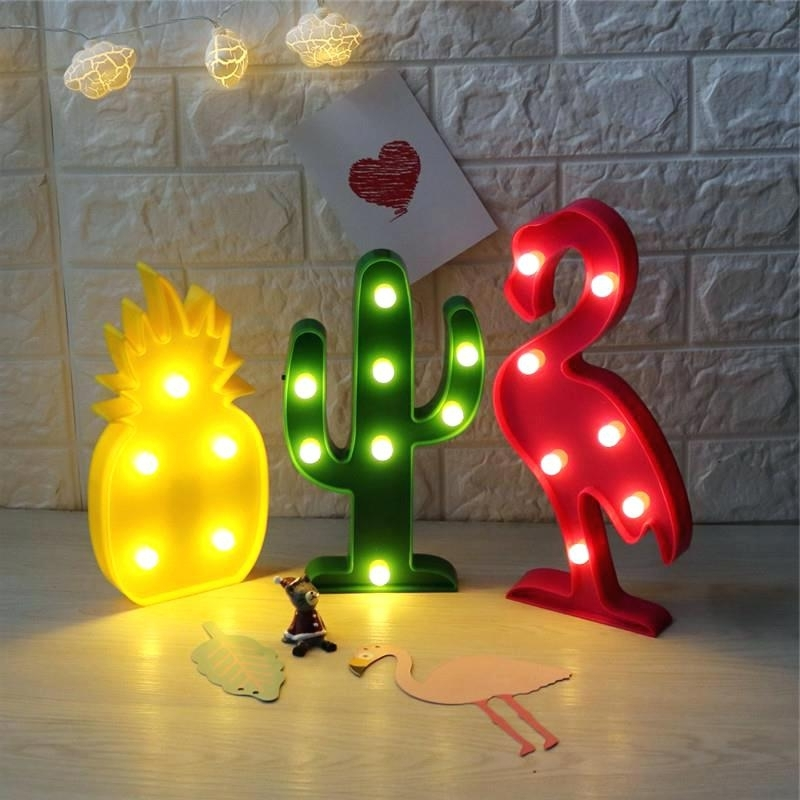 2018 3D Night Light Night Light 3D Night Lights Australia – Pierwszy Within 3D Wall Art Night Light Australia (View 11 of 15)