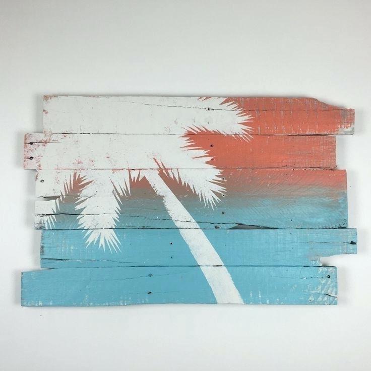 2018 Beach Theme Wall Art Regarding Beach Wall Art For Bedroom Beach Wall Art Bedroom – Chastaintavern.co (Gallery 11 of 15)