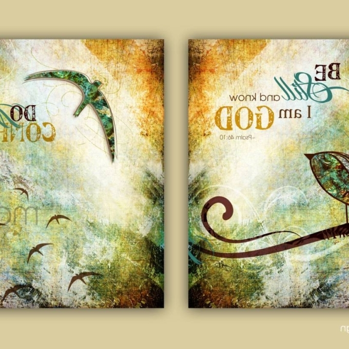 2018 Best 20 Of Christian Canvas Wall Art, Christian Wall Art Canvas With Christian Canvas Wall Art (Gallery 13 of 15)