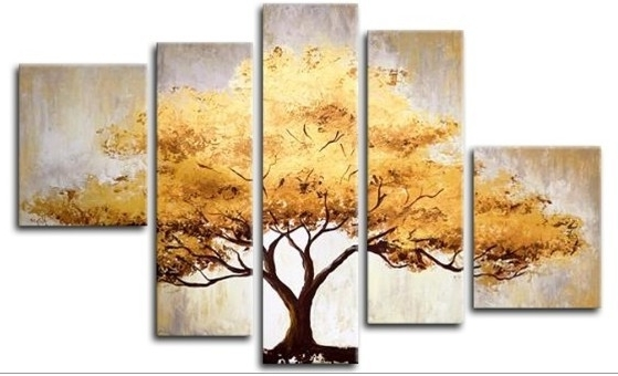 2018 Cheap Wall Canvas Art Regarding Dissected Tree Canvas Wall Art – Cheap Tree Canvas Art (View 12 of 15)