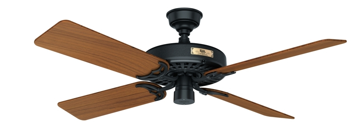 2018 Exterior Ceiling Fans Hunter – Photos House Interior And Fan With Regard To Hunter Outdoor Ceiling Fans With Lights (View 8 of 15)