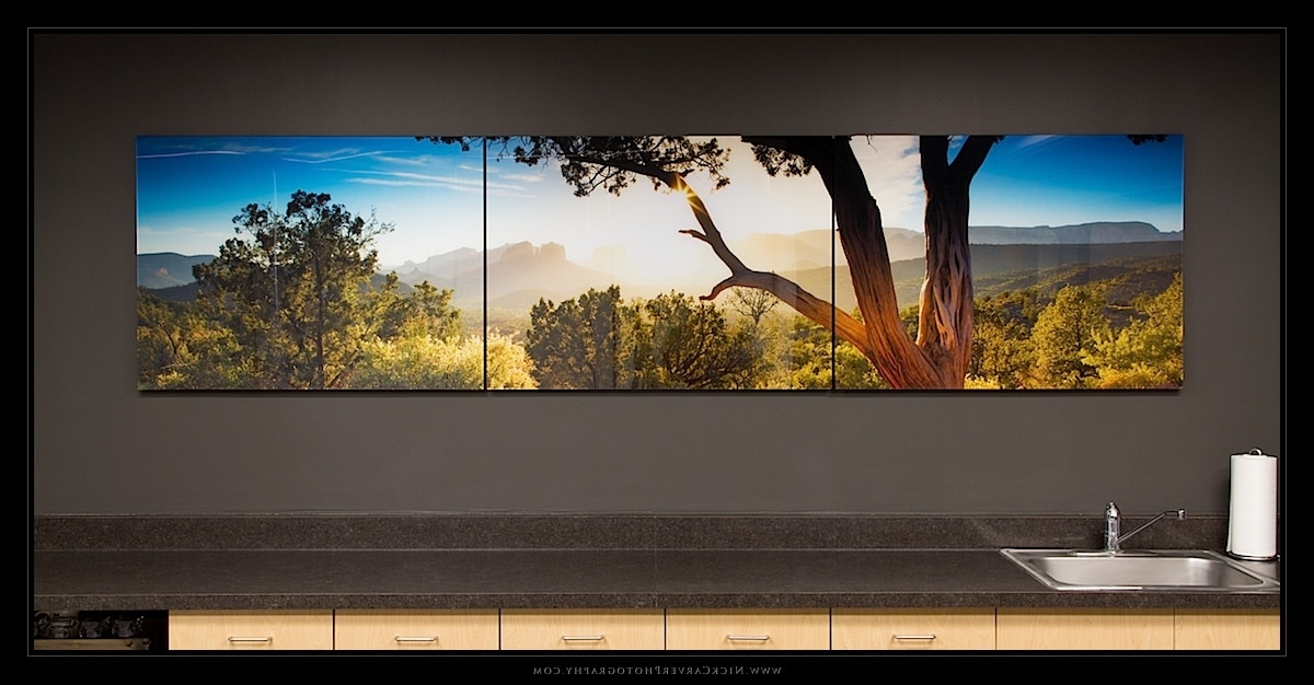 2018 Large Triptych Wall Art Inside Wall Art Nick Carver Photography Tips Showy Large Triptych (Gallery 10 of 15)