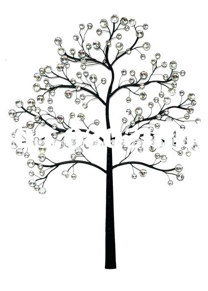 2018 Metal Oak Tree Wall Art With Regard To Metal Oak Tree Wall Art Autumn Oak Tree Metal Wall Art Oak Tree (View 6 of 15)