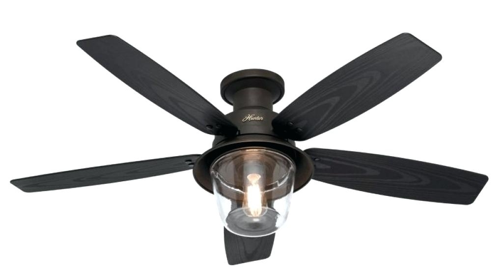 2018 Outdoor Ceiling Fans With Lantern Light Regarding Furnitures Outdoor Ceiling Fans With Light Ideas With Lantern Lowes (View 4 of 15)