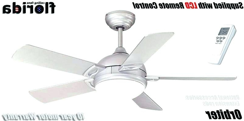 2018 Outdoor Ceiling Fans With Light And Remote With Regard To Remote Controlled Ceiling Fan Outdoor Ceiling Fans With Remote (View 14 of 15)
