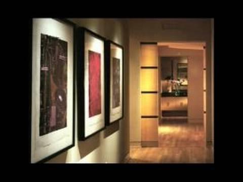 2018 Wall Art Lighting Pertaining To Home Lighting Design Tips : Wall Art & Home Lighting Tips – Youtube (View 11 of 15)