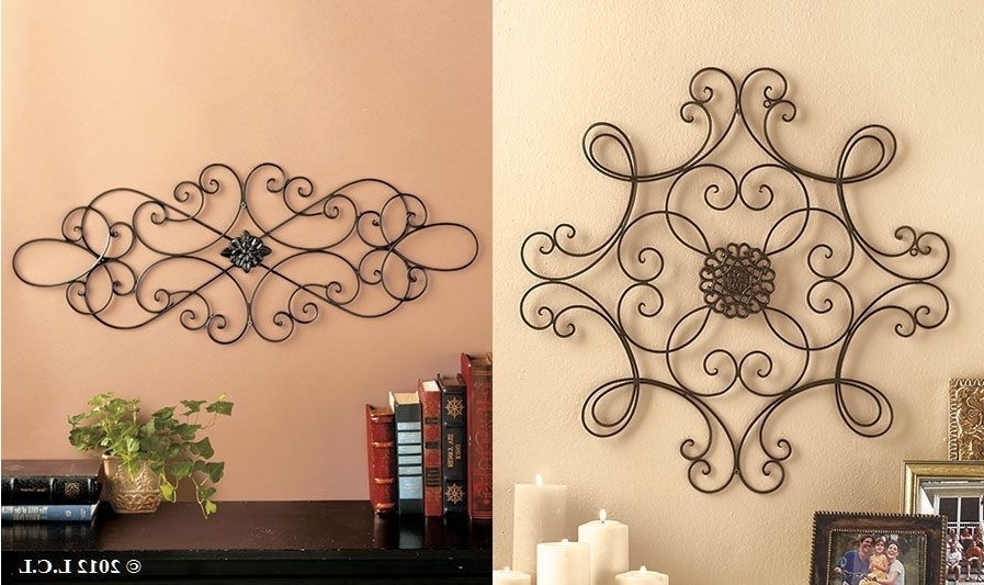 Featured Photo of Wire Wall Art Decors