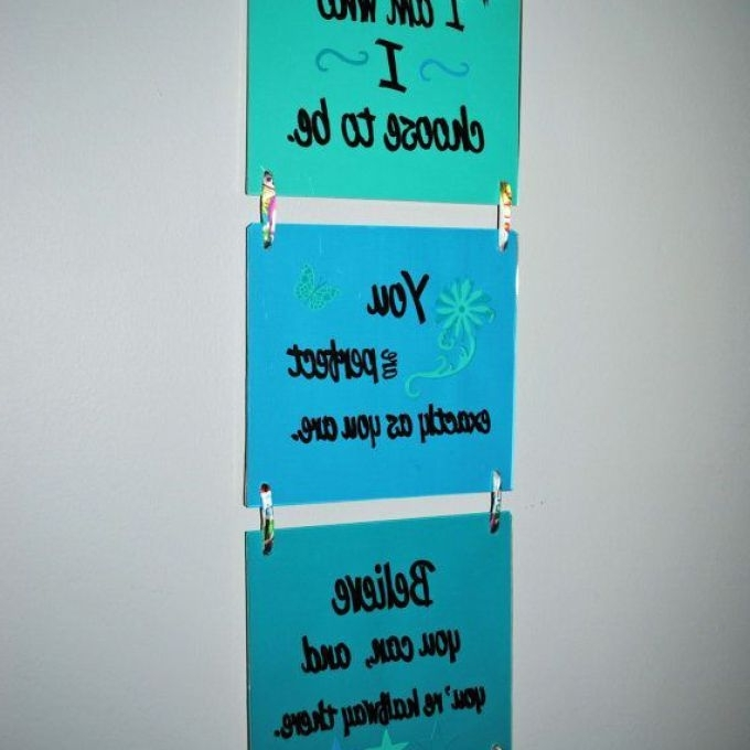 21 Wall Art For Teens, Teen Wall Decor Teen Wall Art Wall Decor For For Newest Wall Art For Teenagers (View 12 of 15)