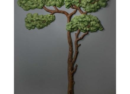 23 3D Tree Wall Art, Wall Art Decor Photograph Beetling Design Tree For 2018 3D Tree Wall Art (View 10 of 15)