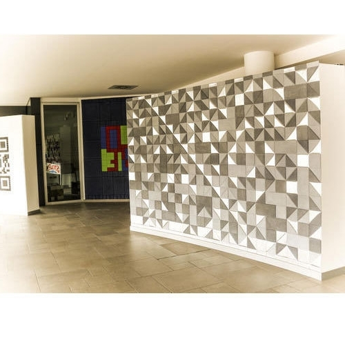 3 Dimensional Tiles, 3डी