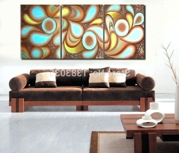 3 Piece Canvas Wall Art Set 3 Piece Wall Decor Set 3 Piece Canvas pertaining to Newest Wall Art Sets For Living Room