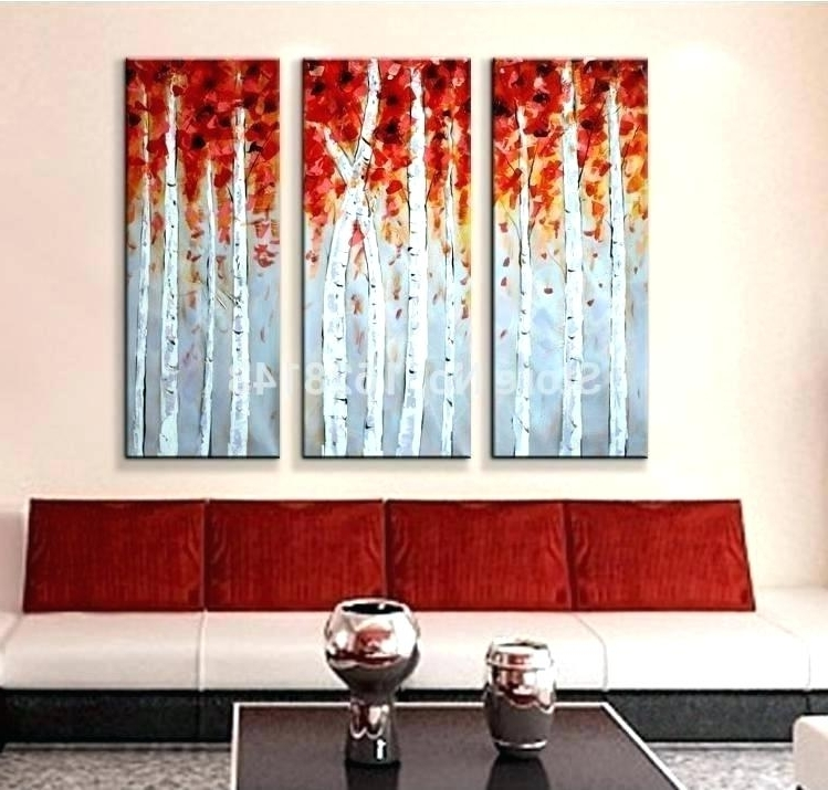 3 Piece Canvas Wall Art Sets In Current 3 Canvas Wall Art 3 Piece Wall Art Sets 3 Piece Wall Art Set Wall (View 15 of 15)