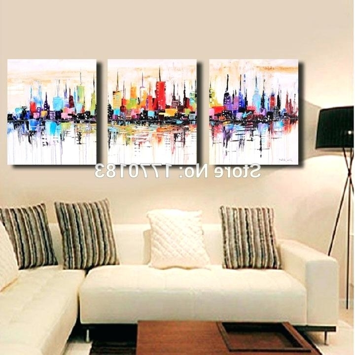 3 Piece Canvas Wall Art Sets Regarding Preferred 3 Piece Canvas Art See Larger Image 3 Piece Canvas Art Sets (View 12 of 15)