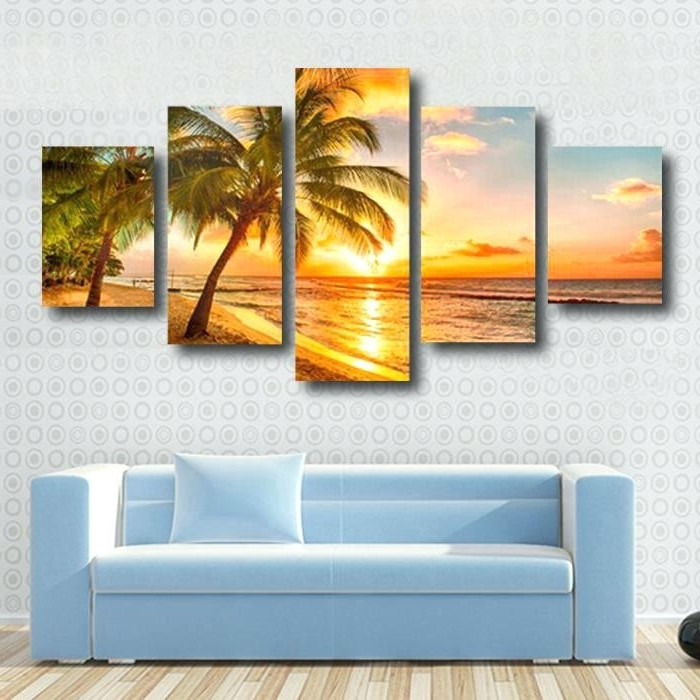 3 Piece Wall Decor Set Fresh 3 Piece Beach Wall Art 3 Piece Canvas Within Preferred 3 Piece Beach Wall Art (View 13 of 15)