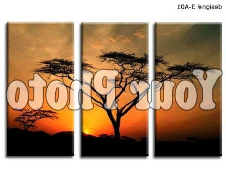 3 Set Canvas Wall Art within Latest Canvas Multi Panel Prints And Canvas Wall Art Sets For Sale