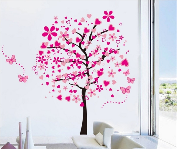 31+ Amazing 3D Wall Art Ideas That You Would Want To Take Home With Regard To Most Recently Released Diy 3D Wall Art Butterflies (View 13 of 15)