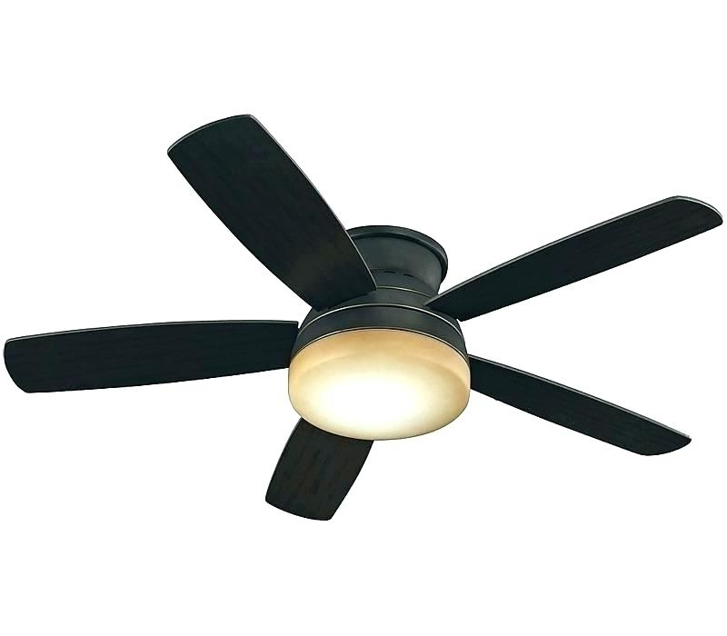 36 Inch Outdoor Ceiling Fans With Light Flush Mount pertaining to Current 36 Inch Flush Mount Ceiling Fans – Zdrowanauka