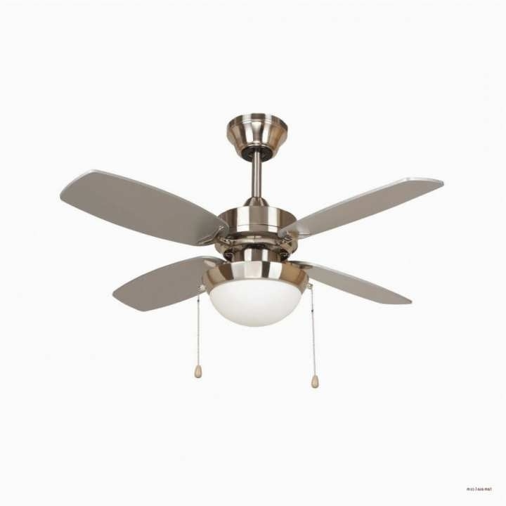 36 Inch Outdoor Ceiling Fans With Light Flush Mount within Best and Newest Flush Mount Outdoor Ceiling Fan Awesome Light For Ceiling Fan