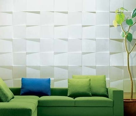 3D Effect Wall Art Regarding Recent The 3D Effect: Bring Your Walls To Life With Innovative 3D Wall Art (View 1 of 15)