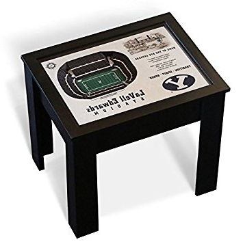 3D Stadium View Wall Art In Popular Buy Ncaa Washington State Cougars Football 3D Stadium View Wall Art (View 14 of 15)