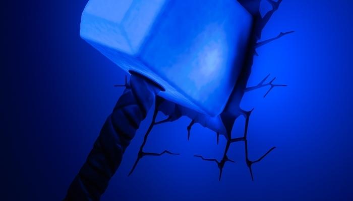 Featured Photo of 3D Wall Art Night Light Australia
