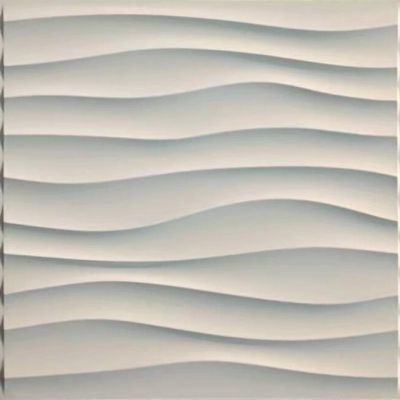 3D Wall Decor & Covering With Regard To Current Waves 3D Wall Art (View 2 of 15)