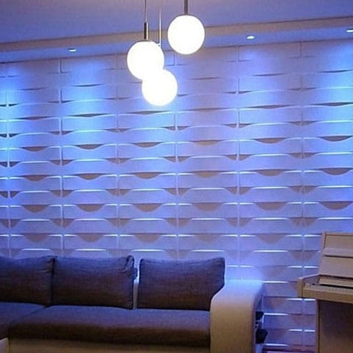 3D Wall Panels At Rs 150 /square Feet (View 4 of 15)