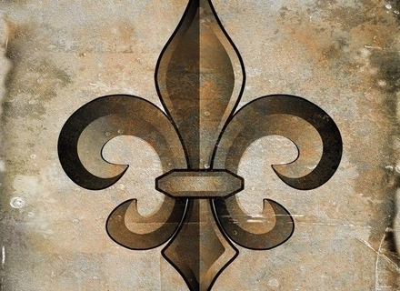 4 Fleur De Lis Metal Wall Art, 20 Best Fleur De Lis Metal Wall Art Pertaining To Newest Fleur De Lis Metal Wall Art (View 2 of 15)