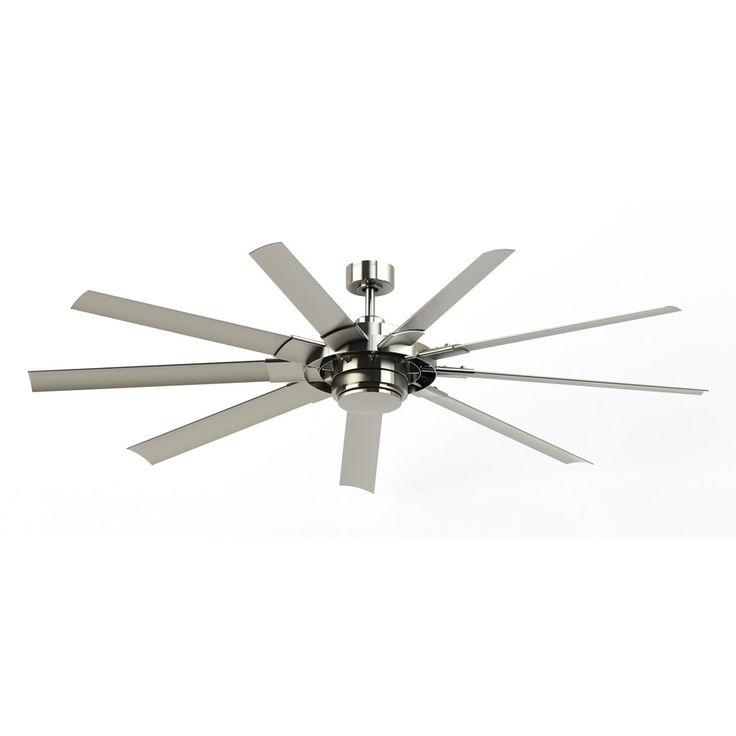 48 Inch Outdoor Ceiling Fans With Light pertaining to 2018 48 Inch Ceiling Fan With Light 68 Best Fans Images On Pinterest