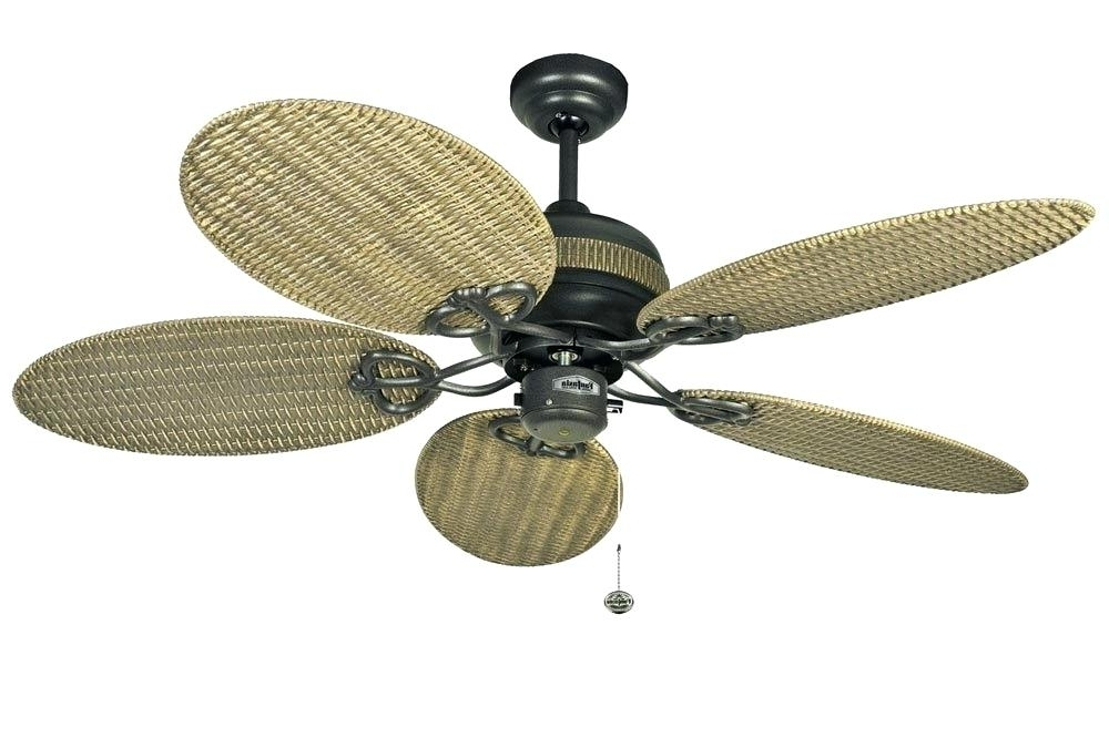48 Outdoor Ceiling Fan Ceiling Fans Size Reviews Inch Outdoor 48 for Famous Wicker Outdoor Ceiling Fans