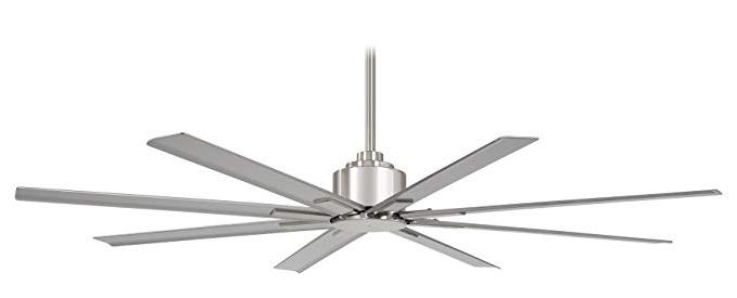 "84"" Outdoor Ceiling Fan – – Amazon Pertaining To Most Popular Outdoor Ceiling Fans At Amazon (View 2 of 15)"