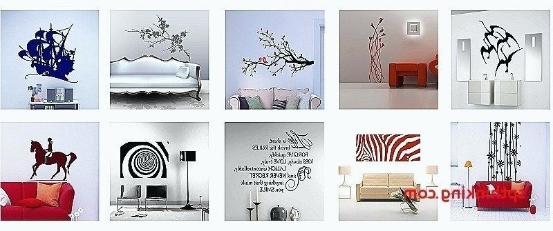 Abstract Art Wall Decal Pertaining To Famous Abstract Wall Decals Cube Vinyl Wall Decal Abstract Tree Wall Decals (View 5 of 15)