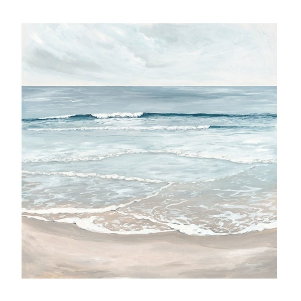 Abstract Beach Wall Art With Most Up To Date Nautical & Beach Wall Art (View 4 of 15)