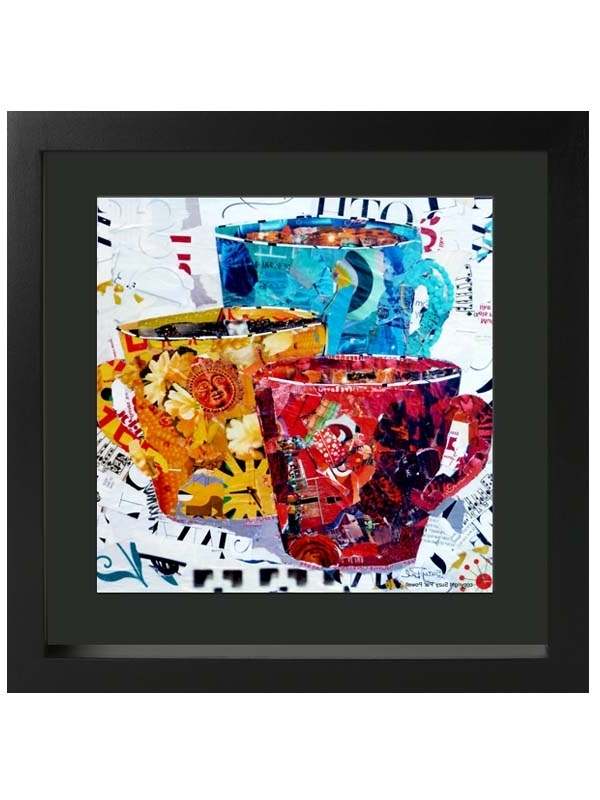 Abstract Kitchen Wall Art Decor A 166 – Dareechay Regarding Widely Used Abstract Kitchen Wall Art (View 10 of 15)