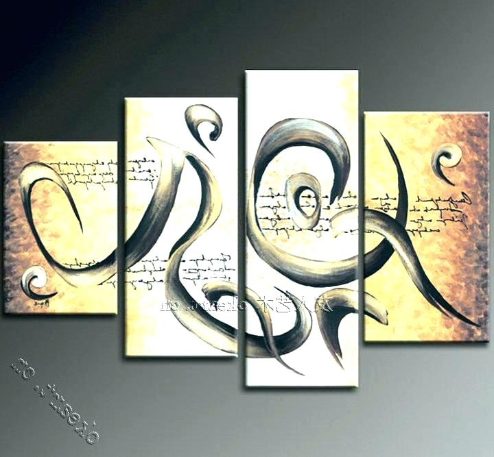 Abstract Metal Wall Art Australia In Latest Metal Wall Art Sale Inspiration On Large Multi Panel Modern Cheap (View 2 of 15)