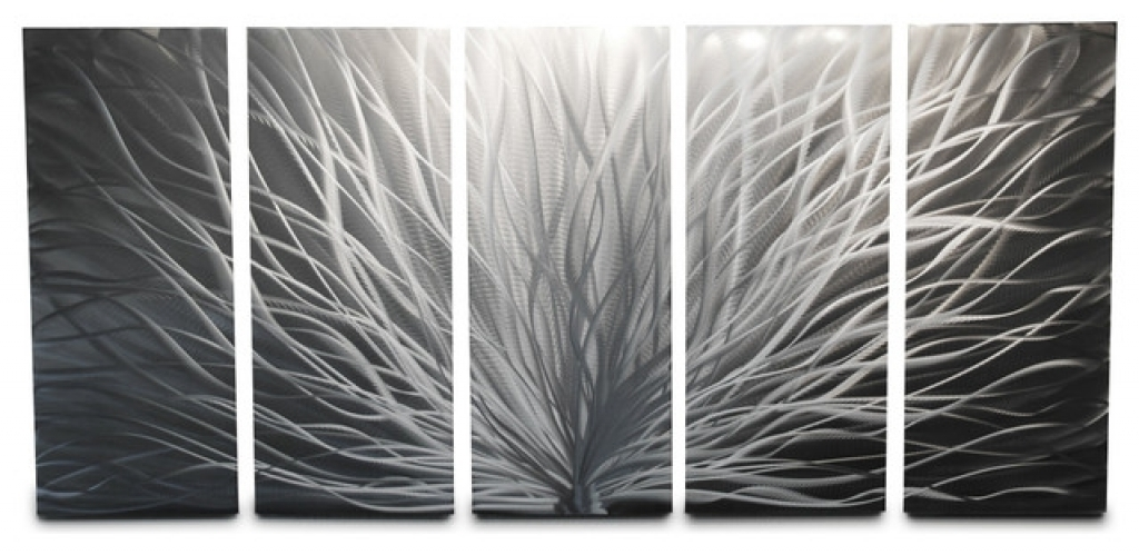 Abstract Metal Wall Art Panels With Regard To Popular Decorative Metal Wall Art Panels Interesting Decorative Metal Wall (View 12 of 15)