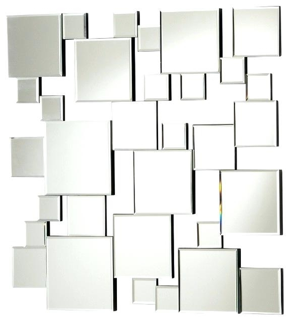 Abstract Mirror Wall Art Abstract Mirror Wall Art Wall Art Designs Inside Well Known Abstract Mirror Wall Art (View 4 of 15)