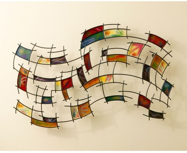 Abstract Wall Art 3D Throughout Most Up To Date 3D Abstract Wall Art – 7 Beautiful Art Pieces For Your Home  … (View 7 of 15)
