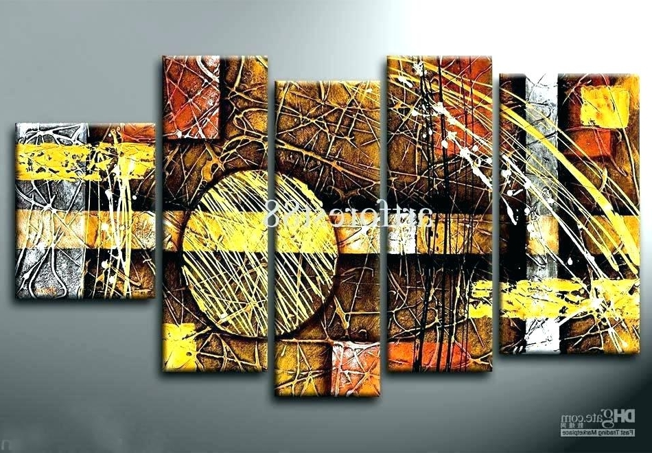 Abstract Wood Wall Art Abstract Wood Wall Art Abstract Wooden Wall Throughout Trendy Modern Wall Art For Sale (View 1 of 15)